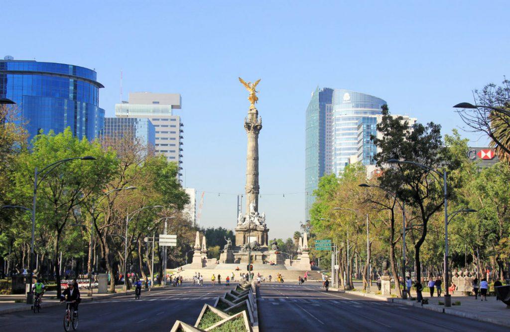 México, destino favorito de los colombianos