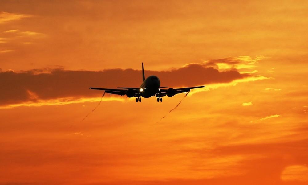 aviacion año seguro
