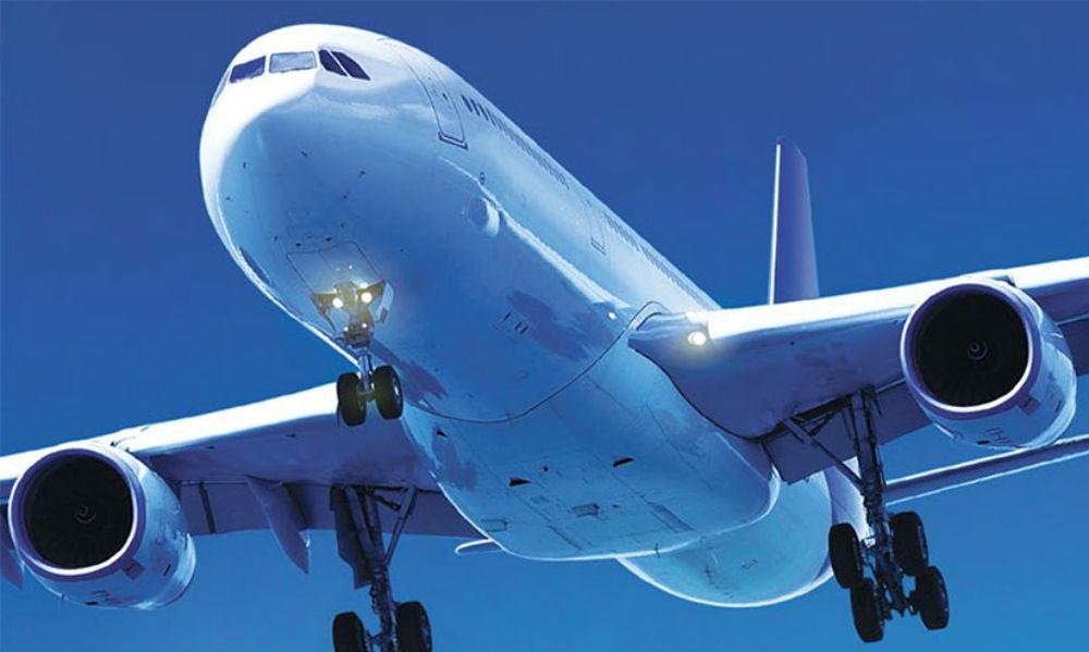Aviación internacional 2018