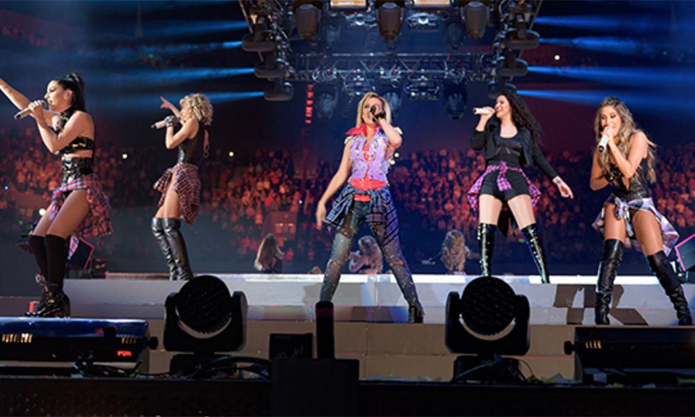 concierto 90 pop
