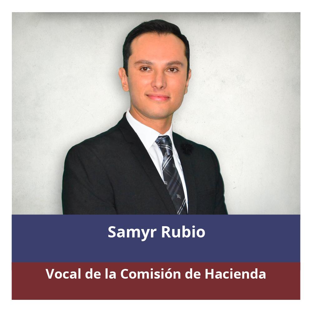 Samyr