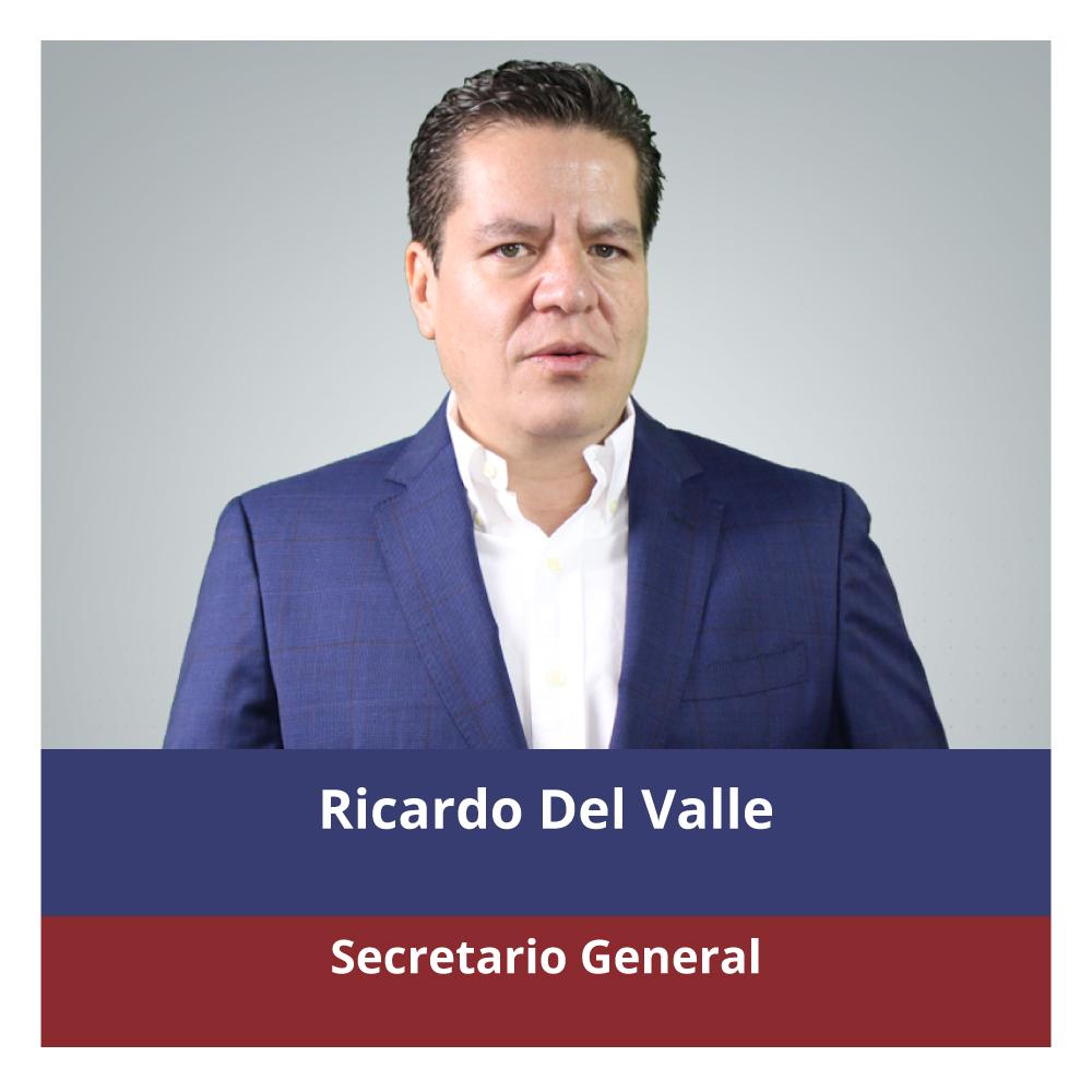 Ricardo Del Valle ASSA